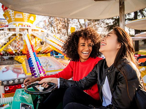 Dixon Fairgrounds in Dixon, California