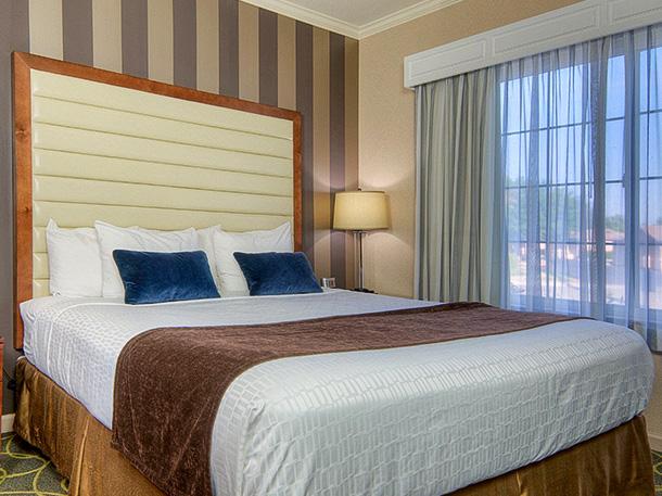 Dixon Hotel Suite in Best Westeren Plus Dixon Davis, California